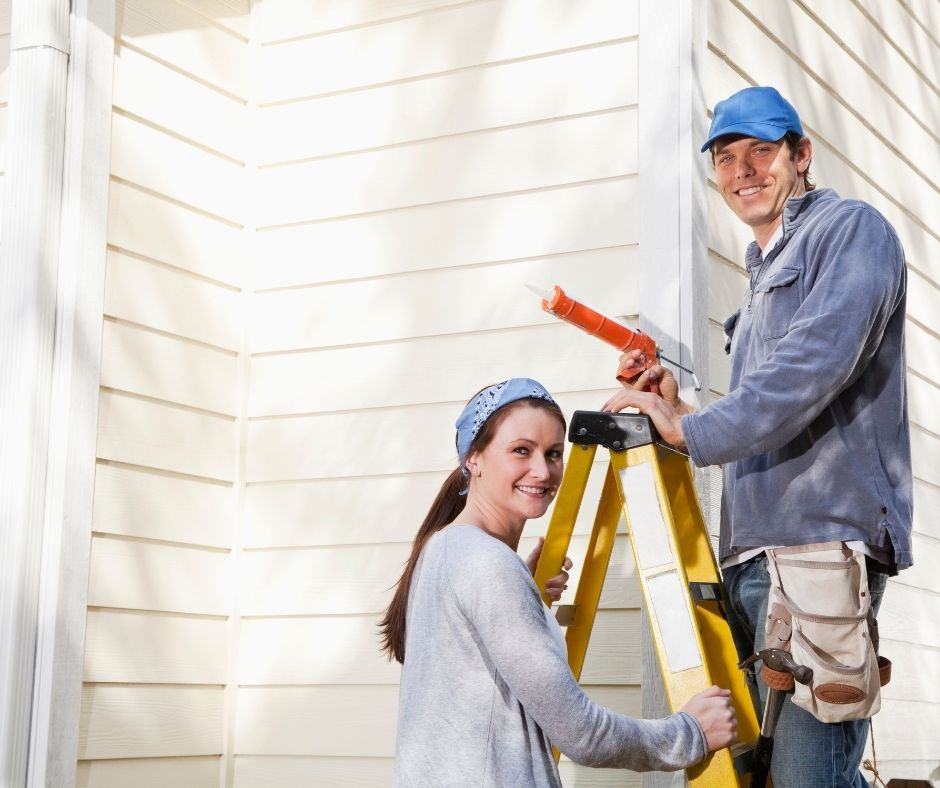Cozie Homes Short term or Long Term Rental Maintenance